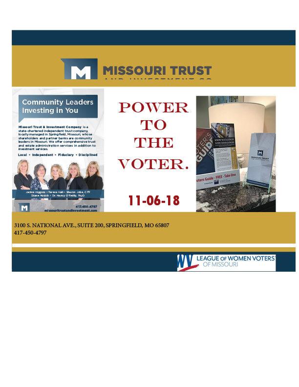 Missouri Trust & Investment Company » blog collagel