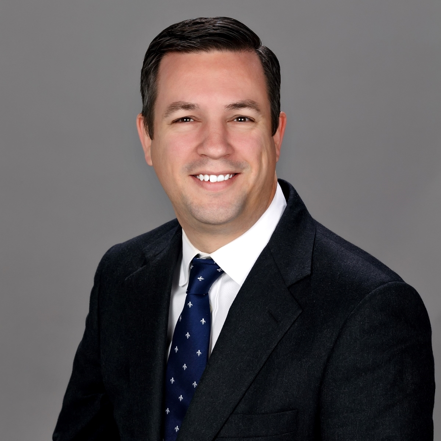Photo of Raymond Eddings CFA, CFP®