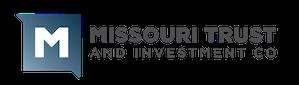 Missouri Trust and Investment logo